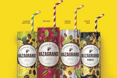SOUTĚŽ: Mazagrande v letních příchutích - www.zenyprozeny.cz