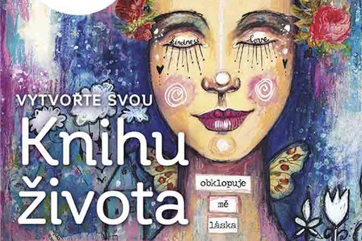 Vyhrajte tři knihy Vytvořte svou Knihu života - www.klubknihomolu.cz