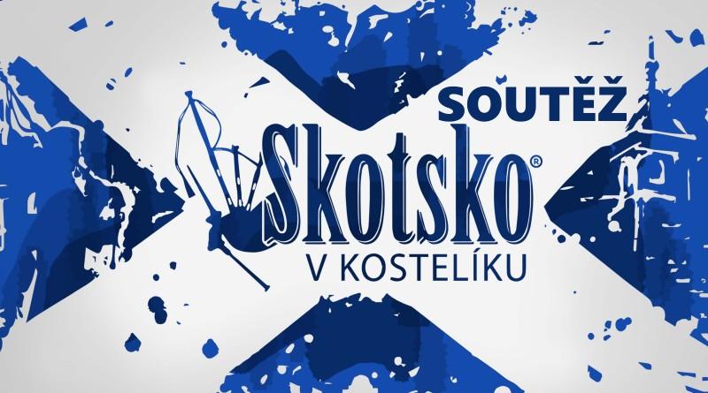 SOUTĚŽ o vstupenky na SKOTSKO v KOSTELÍKU - www.chrudimka.cz