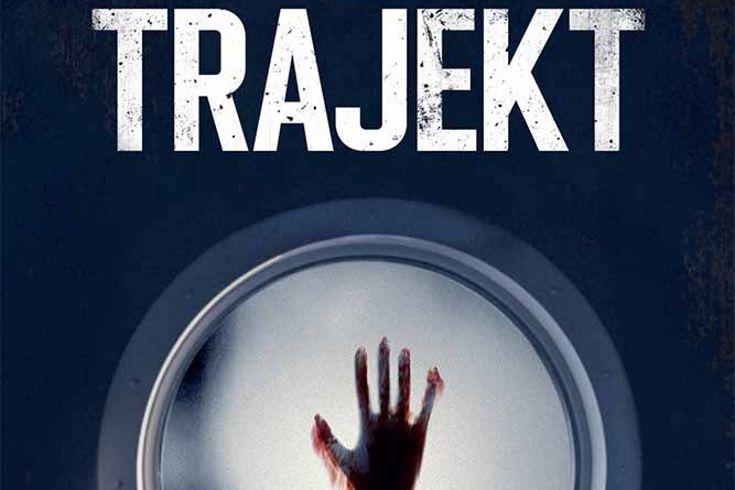 Vyhrajte dvě knihy Trajekt - www.klubknihomolu.cz