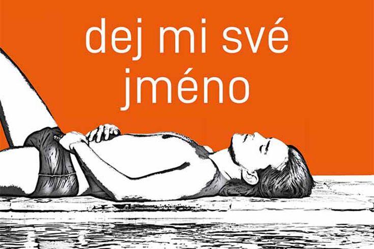 Vyhrajte tři knihy Dej mi své jméno - www.klubknihomolu.cz
