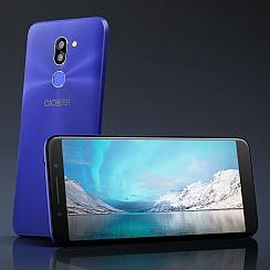 Soutěžte o smartphone Alcatel 3X a rozšiřte si obzory - www.chytrazena.cz