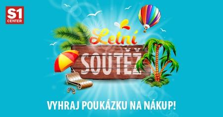 Soutěž s NP Šumperk o 10 poukázek na nákup! - www.saller.cz