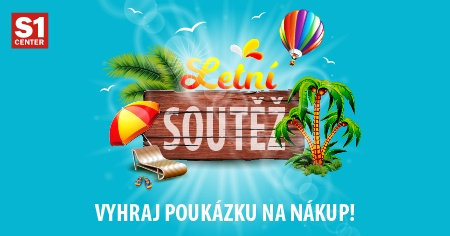 Soutěž s NP Havlíčkův Brod o 10 poukázek na nákup! - www.saller.cz