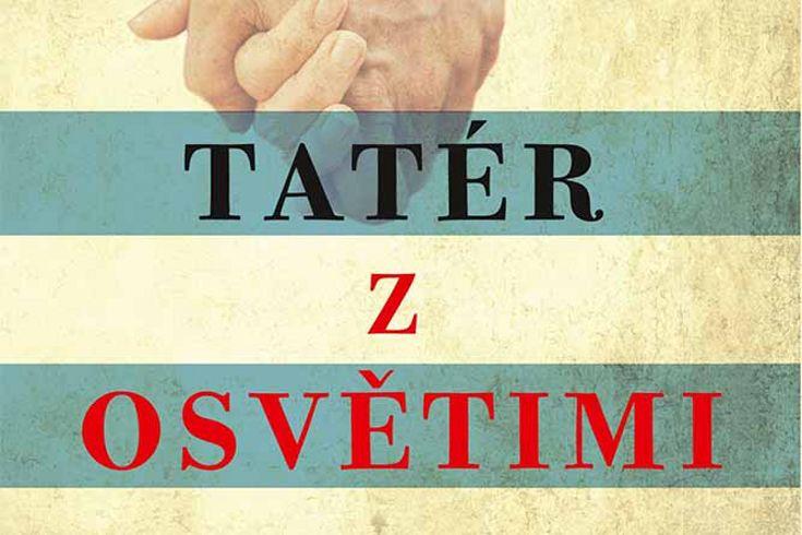 Vyhrajte tři knihy Tatér z Osvětimi - www.klubknihomolu.cz