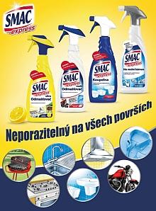 Soutěž o 2 neporazitelné bojovníky proti mastnotě - www.chytrazena.cz