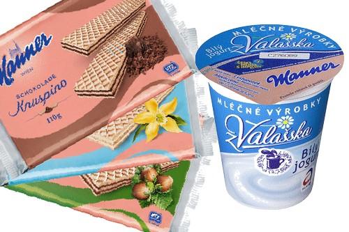 SOUTĚŽ: Bílý jogurt z Valašska nabízí porci navíc - www.zenyprozeny.cz