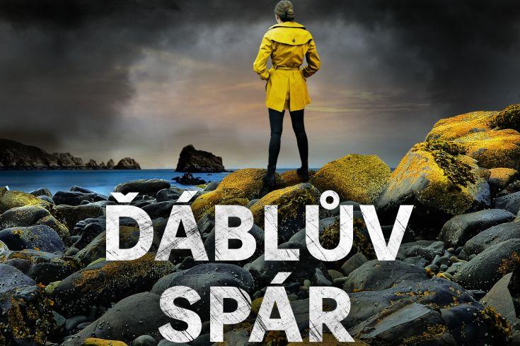 Vyhrajte tři audioknihy Ďáblův spár - www.klubknihomolu.cz