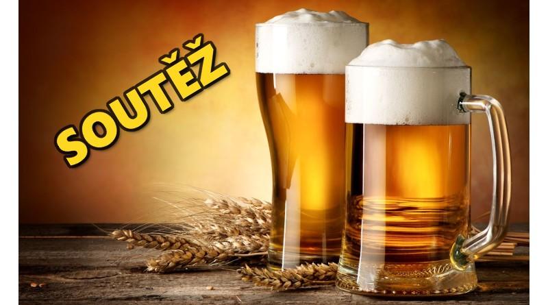 SOUTĚŽ o vstupenky na Choltické pivní slavnosti - www.chrudimka.cz
