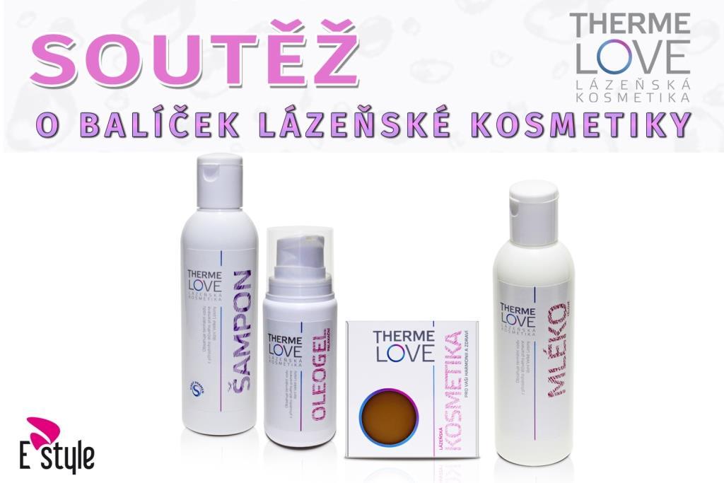 Soutěž o balíček lázeňské kosmetiky II. - www.chriscosmetics.cz