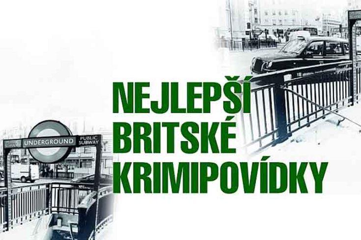 Vyhrajte tři knihy Nejlepší britské krimipovídky - www.klubknihomolu.cz