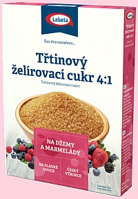 Soutěž o balíčky na podzimní zavařování od Labety - www.chytrazena.cz