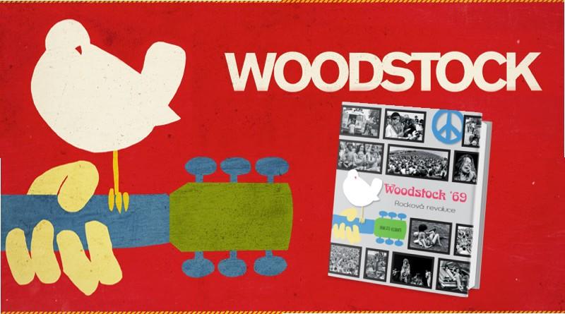 SOUTĚŽ o knihu Woodstock 69 - www.chrudimka.cz