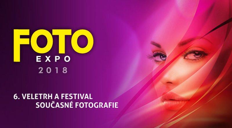 SOUTĚŽ o fotoknihy a vstupenky na FOTOEXPO 2018 - www.chrudimka.cz