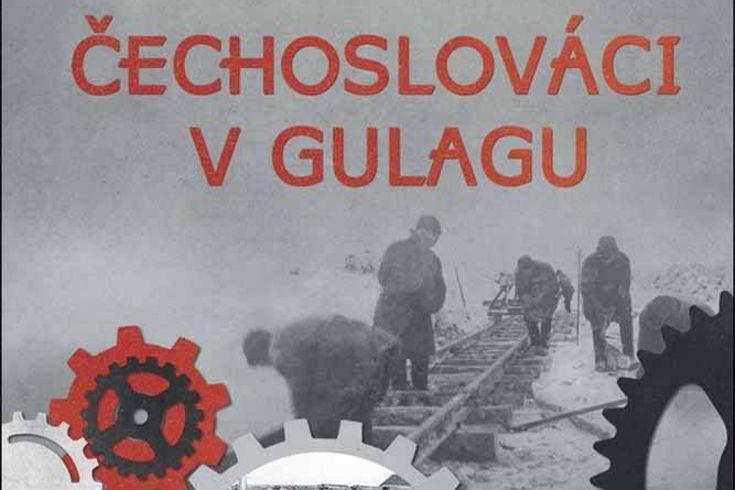 Vyhrajte dvě knihy Čechoslováci v Gulagu - www.klubknihomolu.cz