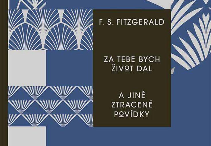 Vyhrajte tři knihy Za tebe bych život dal a jiné ztracené povídky - www.klubknihomolu.cz