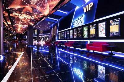 SOUTĚŽ:  Vyhrajte lístky do kina Cinema City - www.zenyprozeny.cz