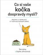 Soutěž o knihu Co si vaše kočka doopravdy myslí - www.vasesouteze.cz