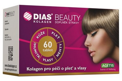 SOUTĚŽ o Dias Beauty a sportovní triko - www.zenyprozeny.cz