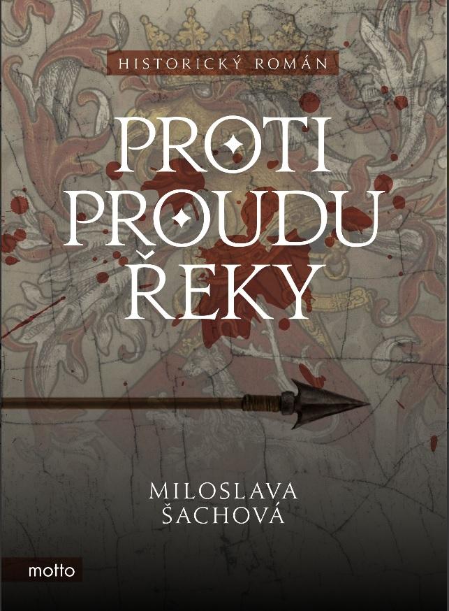 Soutěž o knihu Proti proudu řeky - www.vasesouteze.cz