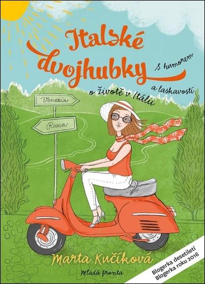 Soutěž o knihu Italské jednohubky - www.vasesouteze.cz