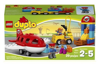 SOUTĚŽ o stavebnice LEGO DUPLO - www.zenyprozeny.cz