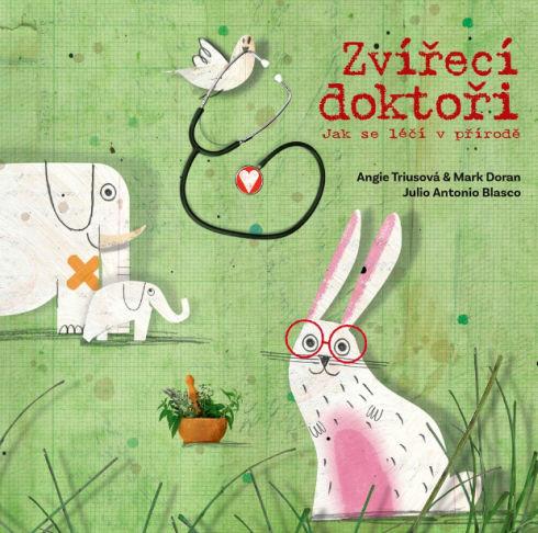 Soutěž o knihu Zvířecí doktoři - www.vasesouteze.cz
