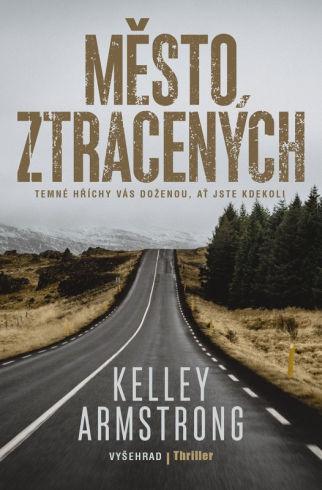 Soutěž o román Město ztracených - www.vasesouteze.cz