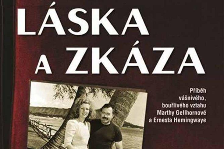 Vyhrajte tři knihy Láska a zkáza - www.klubknihomolu.cz