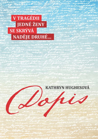 Soutěž o tři romány Dopis - www.vasesouteze.cz