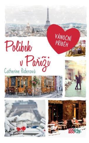 Soutěž o knihu Polibek v Paříži - www.vasesouteze.cz