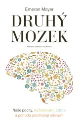 Soutěž o knihu Druhý mozek - www.vasesouteze.cz