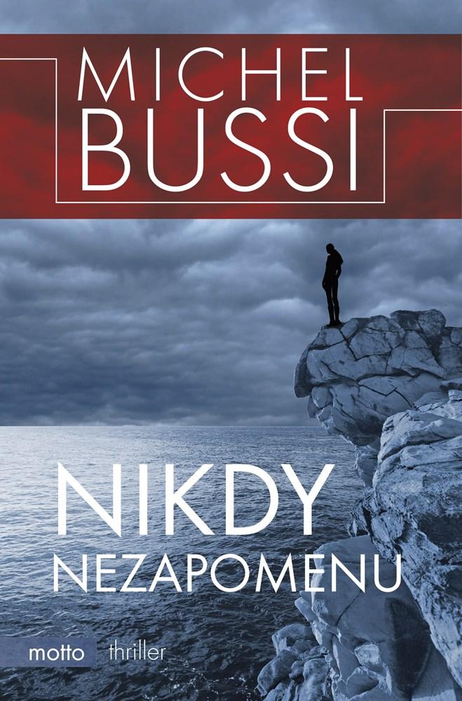 Soutěž o knihu Nikdy nezapomenu - www.vasesouteze.cz