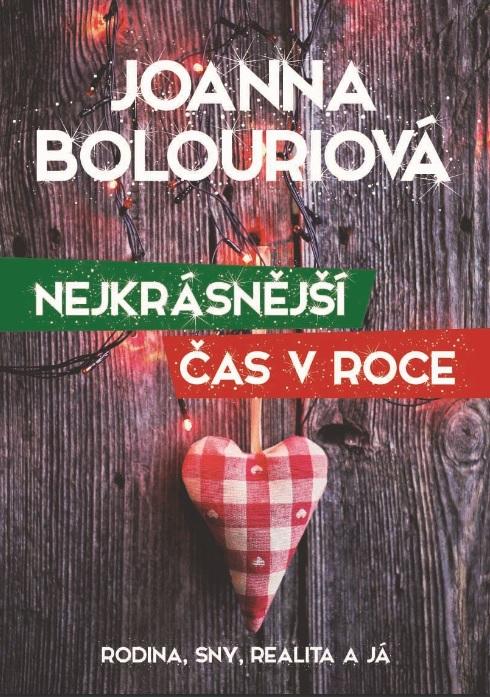 Soutěž o knihu Nejkrásnější čas v roce - www.vasesouteze.cz