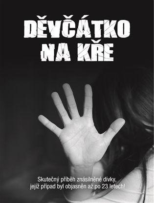 Soutěž o tři knihy Děvčátko na kře - www.vasesouteze.cz