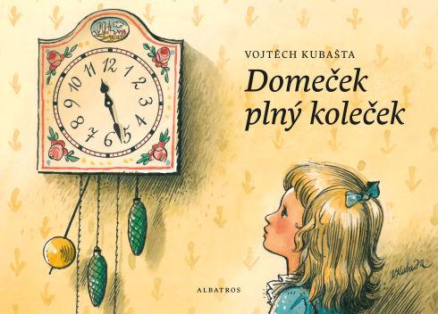 Soutěž o leporelo Domeček plný koleček - www.vasesouteze.cz