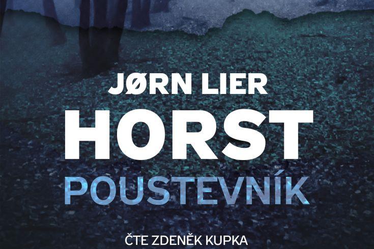Vyhrajte tři audioknihy Poustevník - www.klubknihomolu.cz