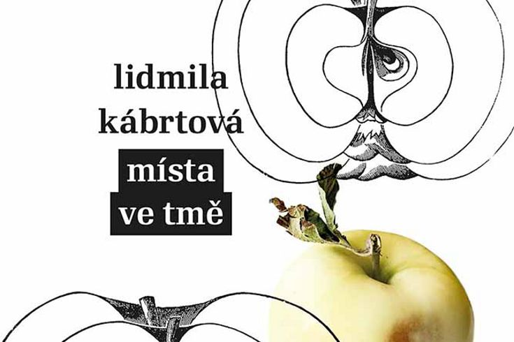 Vyhrajte dvě knihy Místa ve tmě - www.klubknihomolu.cz