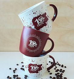 Soutěž o 3 šálky z narozeninové edice Costa Coffee - www.chytrazena.cz