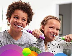 Vánoční soutěž s Oral-B: Zdravý úsměv pro vaše děti! - www.chytrazena.cz