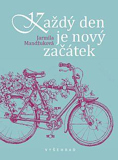 Soutěž o novou motivační knihu Každý den je nový začátek - www.chytrazena.cz