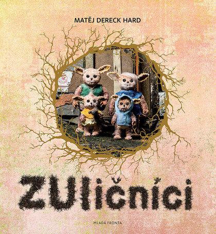 Soutěž o dětskou knížku ZUličníci - www.vasesouteze.cz