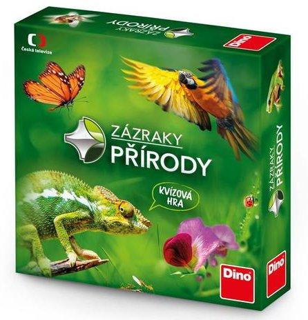 SOUTĚŽ o rodinnou hru ZÁZRAKY PŘÍRODY - www.chrudimka.cz