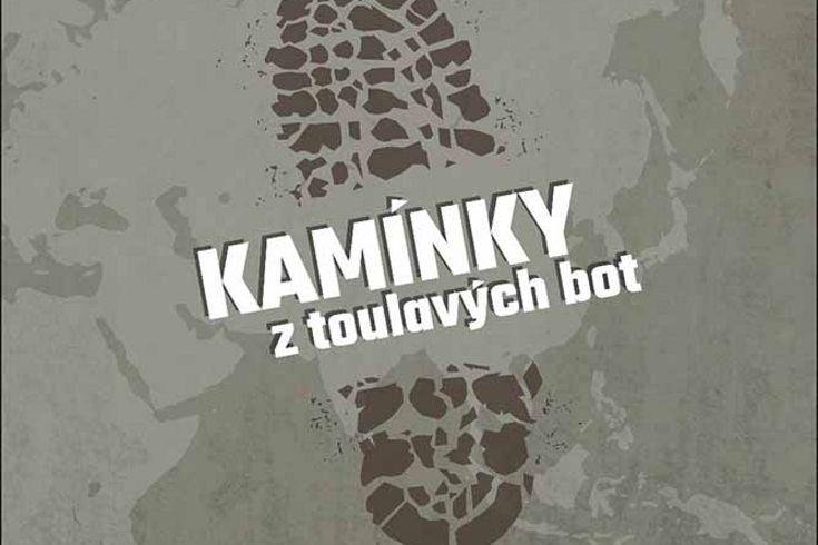 Vyhrajte tři knihy Kamínky z toulavých bot - www.klubknihomolu.cz