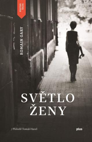 Soutěž o knihu Světlo ženy - www.vasesouteze.cz