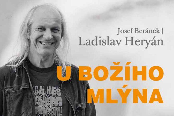 Vyhrajte tři knihy U Božího Mlýna - www.klubknihomolu.cz