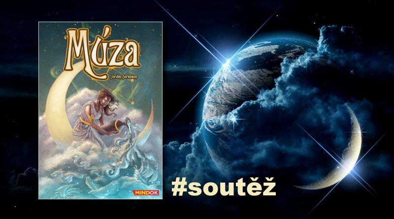SOUTĚŽ o párty hru MÚZA - www.chrudimka.cz