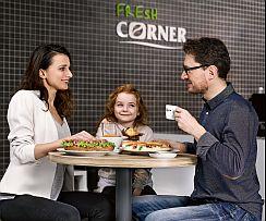 Soutěž o výhry od Fresh Corneru čerpací stanice MOL - www.chytrazena.cz