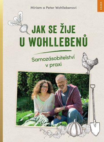 Soutěž o tři knihy Jak se žije u Wohllebenů - www.vasesouteze.cz
