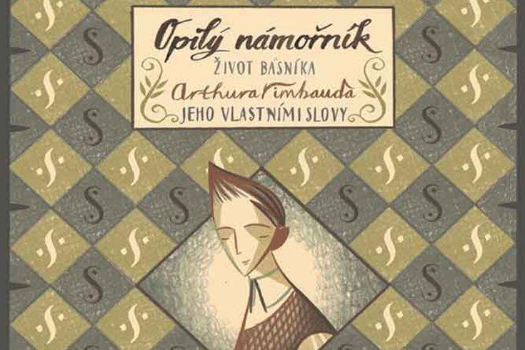 Vyhrajte tři knihy Opilý námořník - www.klubknihomolu.cz